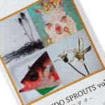 SHINSEIDO SPROUTS vol,1 -山のカタチ-