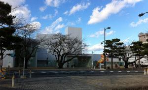 【青森の美術館】十和田市現代美術館に行ってきた