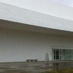 【青森の美術館】青森県立美術館に行ってきた