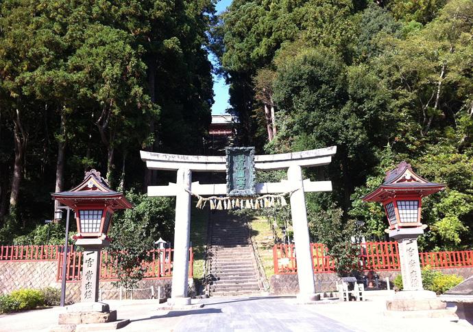 塩釜神社行ってきたけど、旧亀井邸がすばらしい
